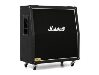 marshall 1960a guitar cabinet hire