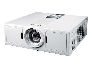 optoma projector hire